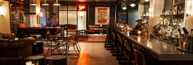 pubs in Lagos