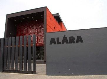 Alara Lagos in Lagos