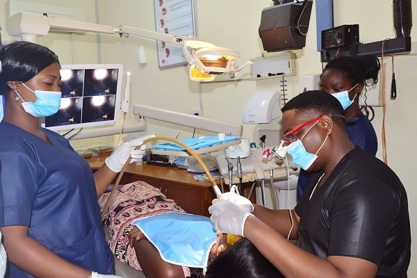 Dental Care in Lagos