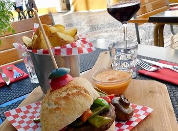 Don Toro Angus Steakhouse restaurant in Lagos