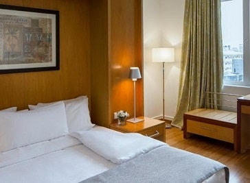 Eko Hotels and Suites in Lagos
