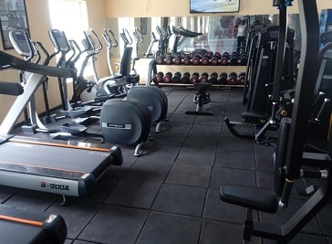 Fitness Options in Lagos