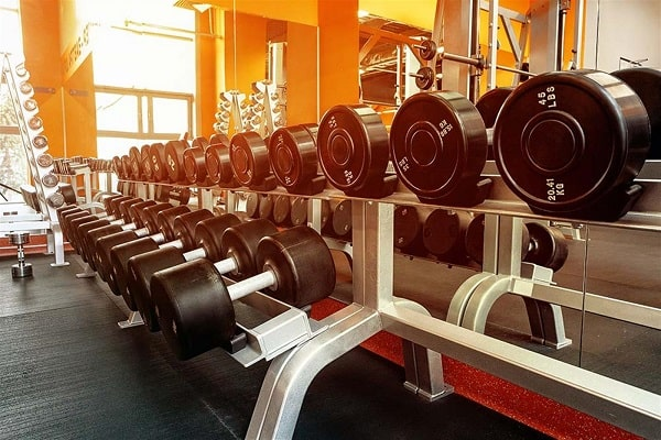 Fitness and Gyms in Lagos