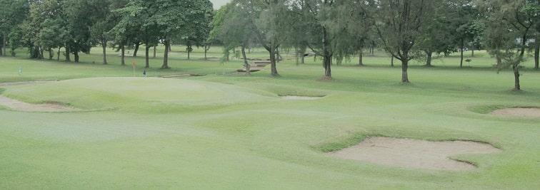 Ikeja Golf Club in Lagos