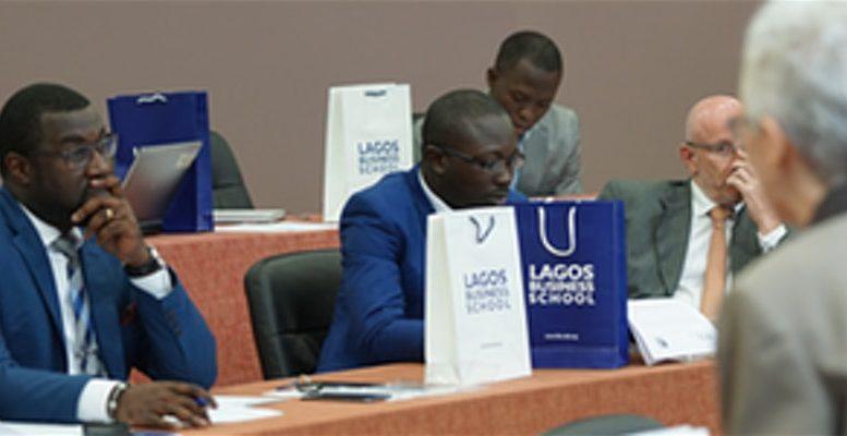 Lagos Business School