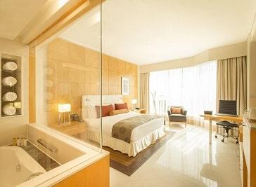 Lagos Continental Hotel in Lagos