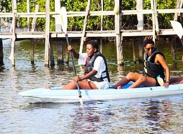 TVP Adventures in Lagos