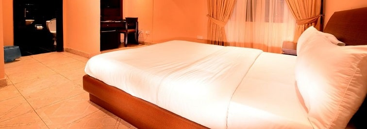The GuestHouse Ikoyi in Lagos